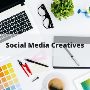 buy social media creatives